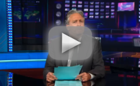 Jon Stewart on Gun Control
