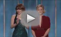 Tina Fey and Amy Poehler Monologue