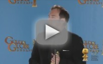 Quentin Tarantino Says N-Word in Press Conference