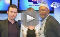 "Samuel L. Jackson Covers ""We Are Never Ever Getting Back Together"" [Video]"
