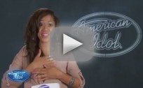 Tenna Torres - American Idol Audition