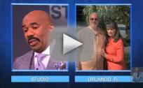 Steve Harvey Breakdown