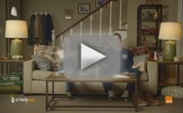 GoDaddy Super Bowl Ad 2013 - Big Idea