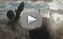 Oz: The Great and Powerful Super Bowl Trailer