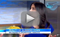 Bethenny Frankel Snack Advice