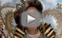 Beyonce World Tour Promo