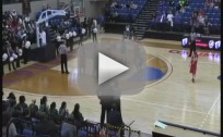 Georgia College Free Throw