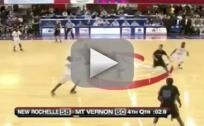 High School Buzzer Beater: Best Ever?