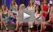 The Bachelor Women Tell All Clip - About Tierra