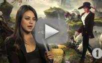 Mila Kunis BBC Interview