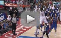 DeAndre Jordan Dunk: Best of the Decade?