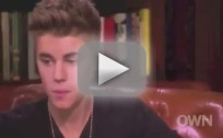Justin Bieber: In His Own Words