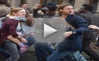 World War Z Film Trailer