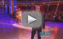 Sean Lowe - Dancing With the Stars Week 2
