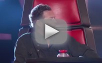 Josiah Hawley - The Voice Blind Audition