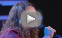 Brandon Roush - The Voice Blind Audition