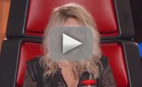 Savannah Berry - The Voice Blind Audition