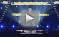 "Kelly Clarkson - ""Don't Rush"" (Academy of Country Music Awards)"