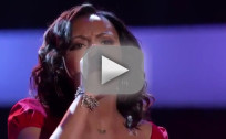 Sasha Allen - The Voice Blind Audition
