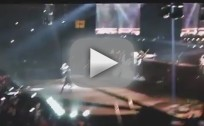 DMX, Swizz Beatz Crash Alicia Keys Concert: Watch Now!