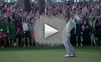 Adam Scott Wins Masters
