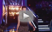 Tawnya & Mark, Audrey & Jamila and Grace & Trevor - The Voice Battle Rounds