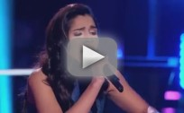 Cathia vs. Mary Miranda - The Voice Battle Round