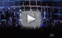 "Will.i.Am - ""#Thatpower"" (Dancing with the Stars Results Show_"