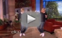 Kate McKinnon on Ellen