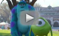 Monsters University Trailer - Extended