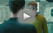 Star Trek Into Darkness Clip Benedict Cumberbatch