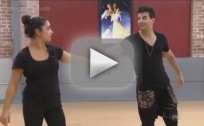 Aly Raisman - Dancing With the Stars Week 7