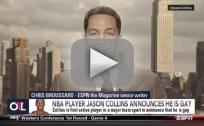 Chris Broussard on Jason Collins
