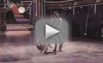 Ingo Rademacher - Dancing With the Stars Week 8