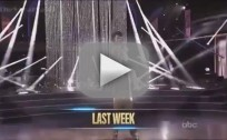 Jacoby Jones - Dancing With the Stars Week 8