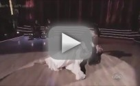 Zendaya Coleman - Dancing With the Stars Week 8 (Foxtrot)