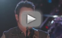 The Swon Brothers - Fishin' in the Dark (The Voice)