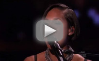 "Alicia Keys - ""Tears Always Win"""