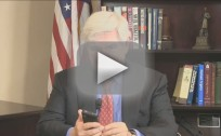 Newt Gingrich Cell Phone Video