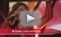 Sarah Simmons - The Story (The Voice Top 12)
