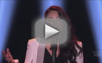 "Kree Harrison - ""All Cried Out"""