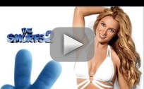 Britney Spears Releases &quot;Ooh La La&quot; For The Smurfs 2: First Listen!