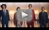 Anchorman 2: The Legend Continues Trailer
