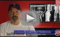 Dave Daubenmire: Obama is Gay!