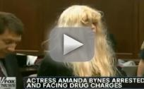 Amanda Bynes in Court