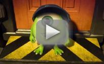 Monsters University Trailer - Final