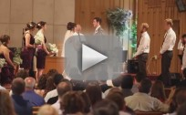 Wedding Harlem Shake