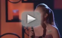 Danielle Bradbery - Please Remember Me (The Voice)