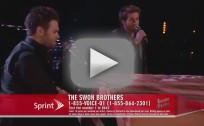 The Swon Brothers - Danny's Song (The Voice)