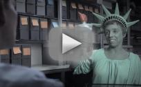 Deport the Statue of Liberty?